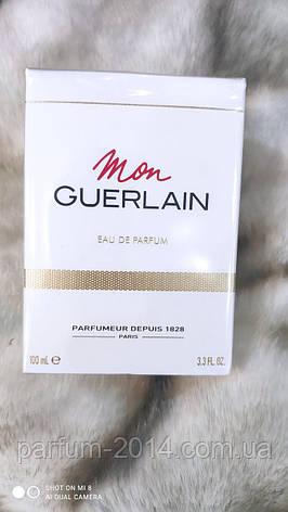 Жіноча парфумована вода Мон Mon 100 мл (осіб) аромат парфуми запах парфум, фото 2