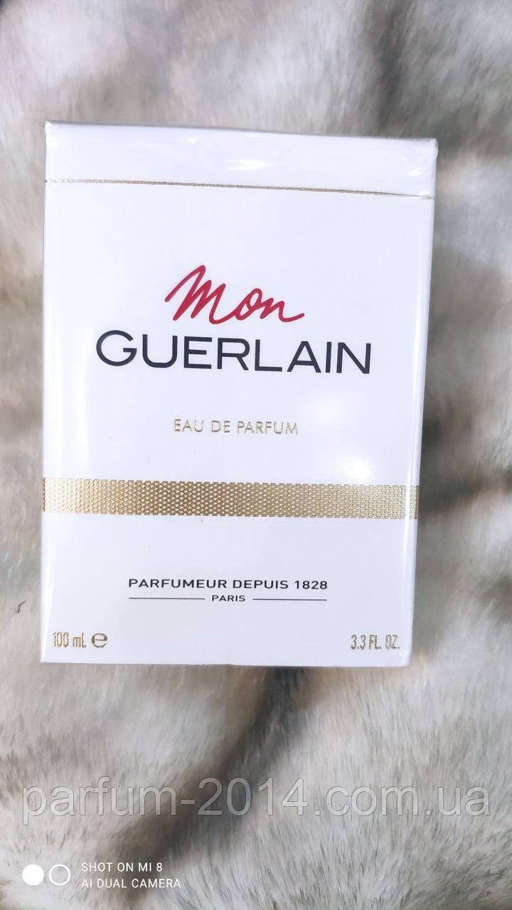 Жіноча парфумована вода Мон Mon 100 мл (осіб) аромат парфуми запах парфум