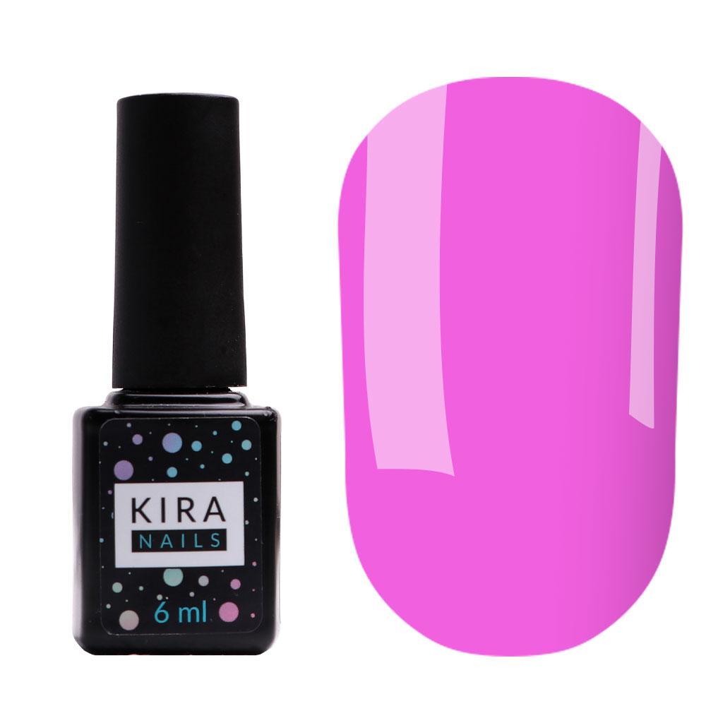 База Color Base Kira Nails 014 (лиловый)