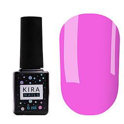 База Color Base Kira Nails 014 (ліловий)