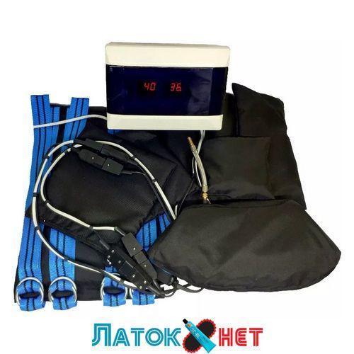 Комплект оборудования для ремонта шин Вулкан-3 Вулкан