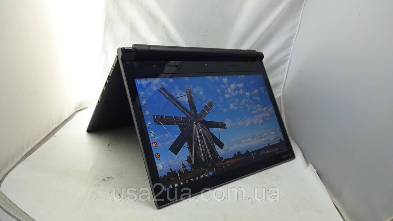 "15.6"" Ноутбук-Трансформер Lenovo FLEX 15 Core I7 4Gen 500Gb 4Gb WEB Кредит Гарантія Доставка"