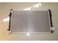 Радиатор охлаждения Джили Эмгранд Х7 Geely Emgrand X7