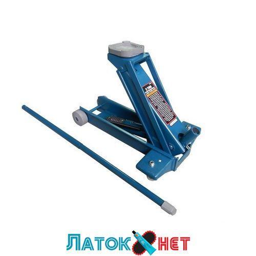 Домкрат подкатной гидравлический усиленный 2т F-TR20006 Forsage