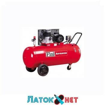 Компрессор 90 л 10 атм 365 л/мин 220В MK103-90-3M(230/50) BNGC504FNM505 Fini