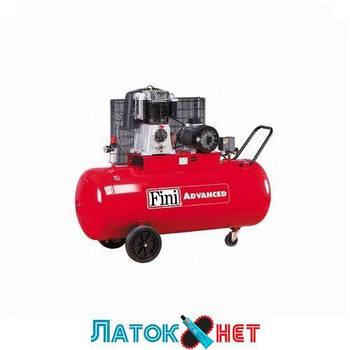 Компрессор 270 л 10 атм 556 л/мин 380В MK113-270L-5,5 BPNC701FNM880 Fini