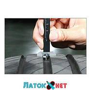 Штангенциркуль для тормозных дисков и глубины протектора шин JEEF0160 Toptul, фото 4