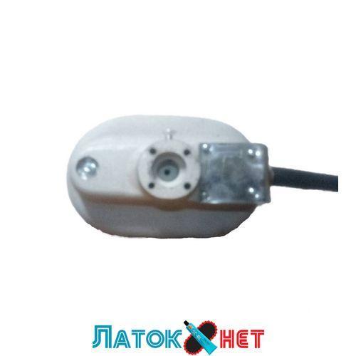 Нагревательный элемент верхний (утюг) 160 мм х 110 мм с датчиком к вулканизатору ЭВУ 3 МП