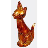 Керамическая кошка