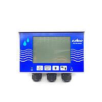 Контролер розчиненого кисню (RS-485, 4-20мА, реле) EZODO PCW-3000D
