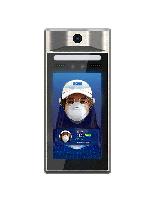 Система температурного контролю з розпізнаванням облич CEM AI-321