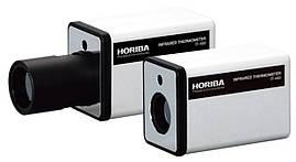 Прецизійний стаціонарний пірометр (-50…+1000 °С, фокус 35 мм/1000 мм, USB, 4-20мА) HORIBA IT‐480P