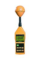Тестер інтенсивності електромагнітного випромінювання тривісний (10 МГц ... 8 ГГц) TM-196