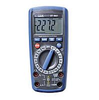 Цифровий мультиметр з функцією RLC вимірювача СЕМ DT-9931
