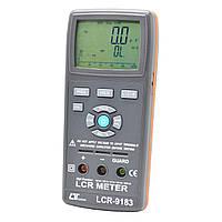 LCR-метр LUTRON LCR-9183