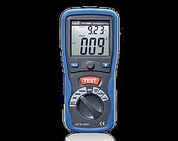 Мегаомметр цифровий CEM DT-5505