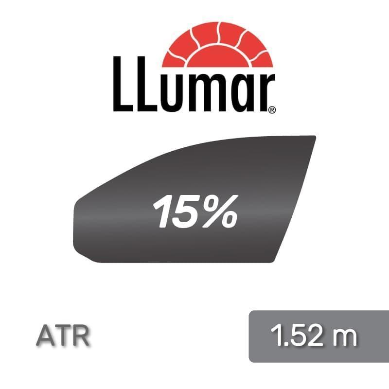 Тонирующая плёнка LLumar ATR 15 CH SR HPR (USA) 1.524 m