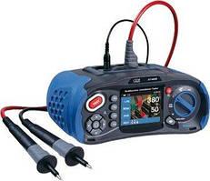 Мультифункціональний тестер електроустановок CEM DT-6650