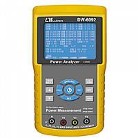 Трифазний аналізатор якості електроенергії LUTRON DW-6092