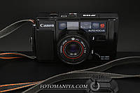Canon AF35M Canon 38mm f2.8 lens, фото 1