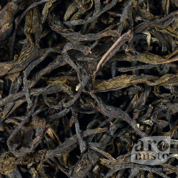 Напівферментований чай Жовтий (Кенія) 50g
