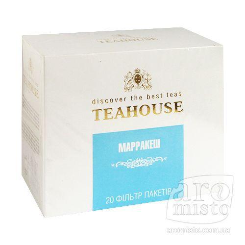 Пакетований чай для чайника Марракеш 4g х 20