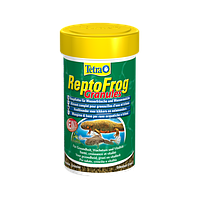 Tetra ReptoFrog 100 мл корм для лягушек,тритонов