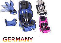 Автокресло детское Kidimax от 1-12лет 9-36кг Германия автокрісло А1