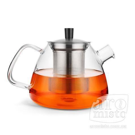 Чайник-заварник Samadoyo DZ-001, 1100 мл