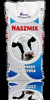Премикс для коров Нашмикс КМ