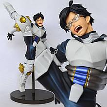 Фігурка My Hero Academia – Tenya Iida - The Amazing Heroes vol.10