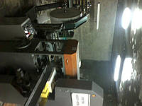 Оборудование для производства бумажных салфеток+запайщик