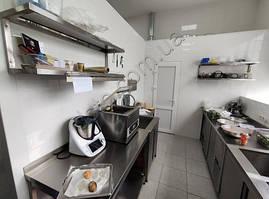 2021 г. Ресторан быстрого питания, г. Харьков 1