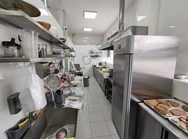 2021 г. Ресторан быстрого питания, г. Харьков 3