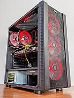 Игровой компьютер Gaming Zerio i5 4570/ 8GB RAM/ Radeon R9 390 8GB