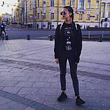 Свитшот Юность Твои слезы - мое вино   БИРКИ   Юность женская Толстовка, фото 3