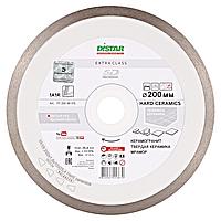 Круг алмазный отрезной Distar 1A1R 200x1,6/1,2x10x25,4 Hard ceramics