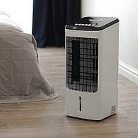 Мобильный кондиционер для дома, кондиционер в комнату BL-201DL , охладитель воздуха 80 вт