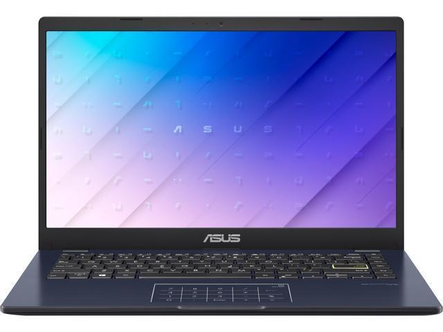"ASUS Laptop L410 Ultra Thin Laptop, 14"" FHD Display, Intel Celeron N4020 Processor, 4 GB"