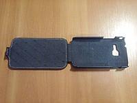 Чехол-флип Melkco для Samsung Galaxy Ace Duos S6802 (черный)