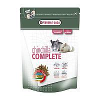Корм для шиншилл Versele-Laga COMPLETE CHINCHILLA (Верселе-лага) 500 гр