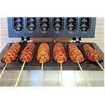 Аппарат для приготовления сосисок в тесте КОРН-ДОГ CM6 GoodFood