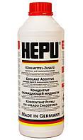 Концентрированный антифриз Hepu G-12( красный) 1.5 L