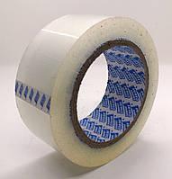 Скотч пакувальний прозорий - 40 мікрон × 500 м (замовлення кратно 6шт)