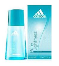 Туалетна вода жiноча Adidas Pure Lightness 30 мл.