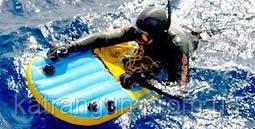 Буй для подводной охоты