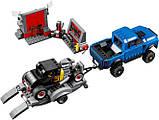 """Конструктор Decool 78116 """"Форд F-150 Raptor и Форд Model A Hot R"""" 674 дет, фото 5"""