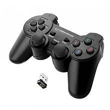 Геймпад Esperanza Gladiator Black (EGG108K) USB