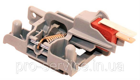 Блокиратор двери C00362097 для посудомоечных машин Indesit, Hotpoint Ariston