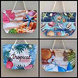 Пляжні сумки жіночі сумки пляжные сумки женские сумки, фото 4
